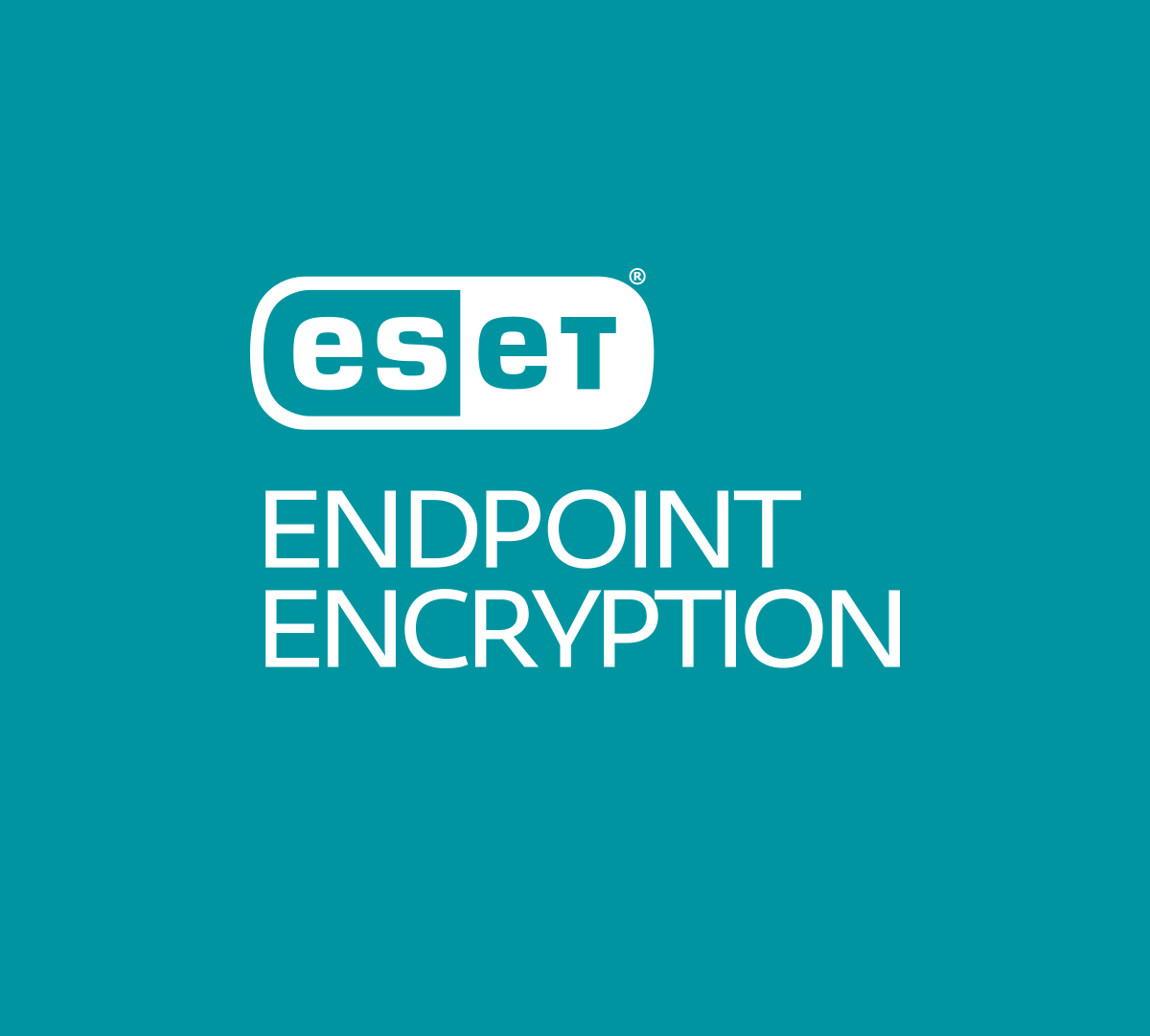 ESET Endpoint Encryprtion
